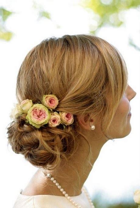 Frisuren Hochzeitsgast Kurz by Einfache Frisur Hochzeitsgast