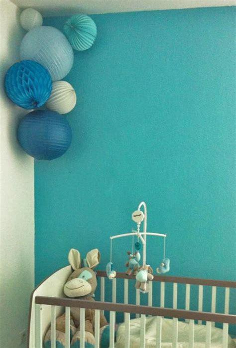 Exceptionnel Chambre Garcon Bleu Turquoise #5: Perrine-boule.jpg