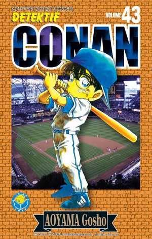 Detektif Conan Spesial 38 By Aoyama Gosho detektif conan 38 vol 38 issue