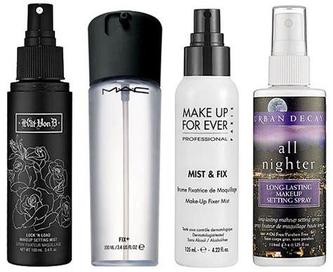 Makeup Setting Spray Best Makeup Setting Spray For Skin Mugeek Vidalondon