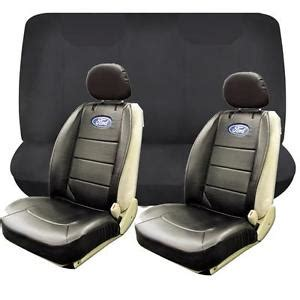 low back bench seat 6 piece ford front low back seat cover rear bench seat