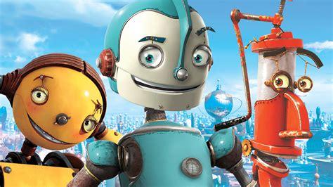 film of robot robots movie fanart fanart tv