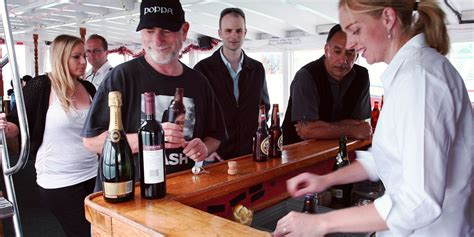 party boat hire fishing party boat hire auckland the red boats birthday