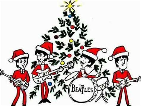 Imagenes Unicas De The Beatles | the beatles merry christmas youtube