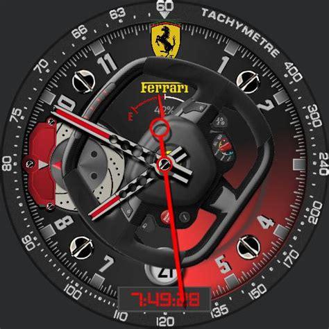 Faces with tag: ferrari   FaceRepo
