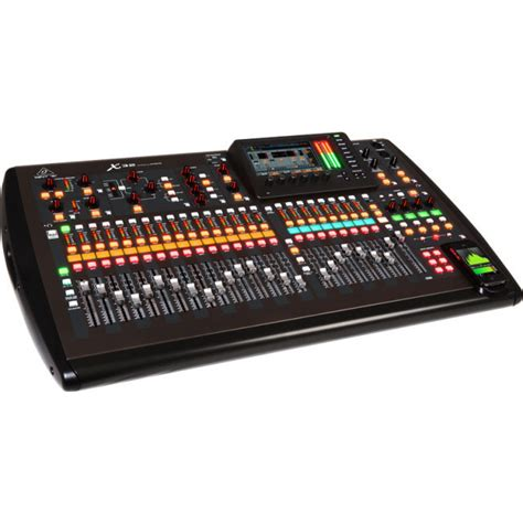 Daftar Mixer Behringer 32 Channel behringer x32 32 channel digital audio dj mixer buy