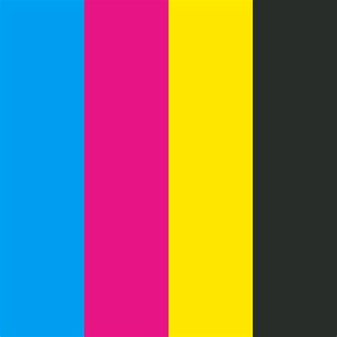 4 color print rgb ou cmyk conhe 231 a a diferen 231 a entre esses dois padr 245 es