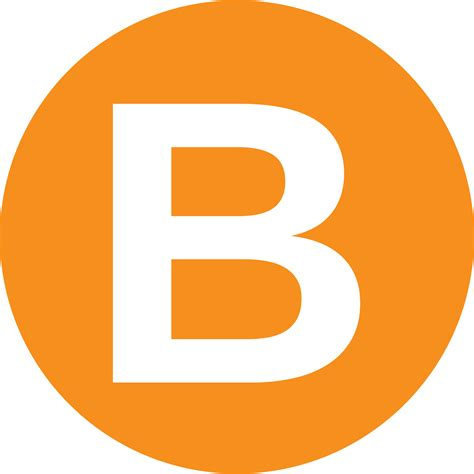 B For letter b png images free