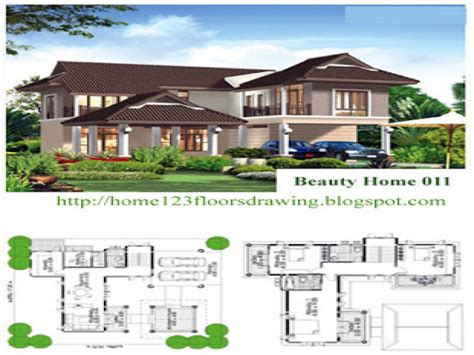 tropical house plans tropical house designs and floor plans tropical house