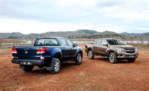 news new 2015 mazda bt 50 launched carshowroom au