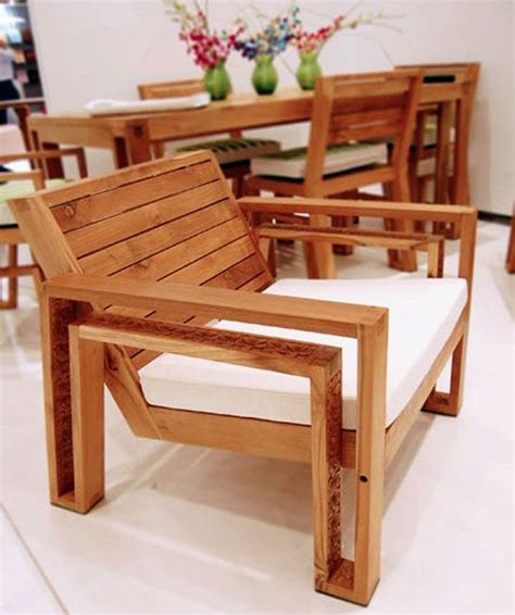 How To Make Patio Furniture Out Of Wood Pallets 25 Best Ideas About Outdoor Wood Furniture On Outdoor Furniture Rustic Outdoor