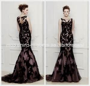 purple and black lace wedding dress black and purple lace wedding dresses world dresses