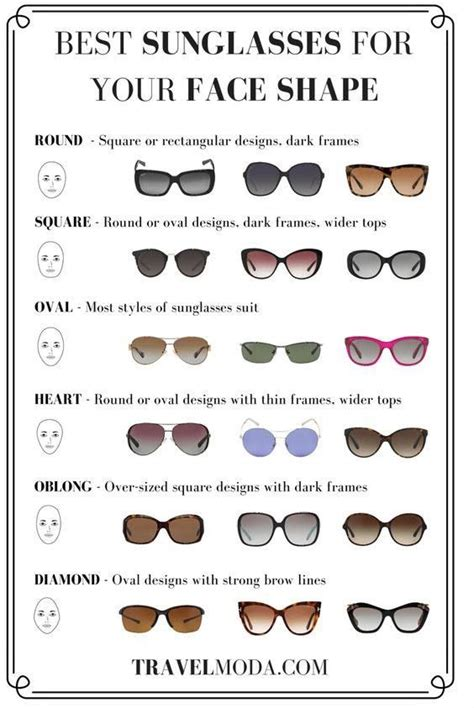 2 a rectangle face shapes pinterest face shapes best sunglasses for your face shape beauti pinterest