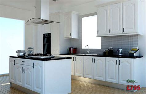 kitchen cabinet doors uk white cathedral kitchen cabinet doors kitchen and decor