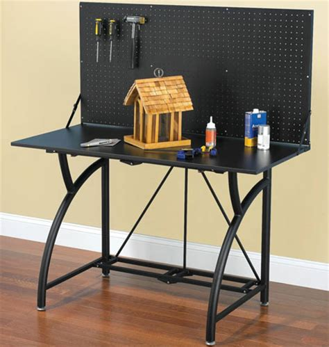 compact work bench workstands