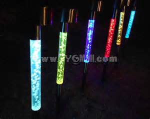 color changing outdoor lights outdoor solar power color changing led lawn garden