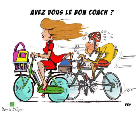 Humour Et Coach Sportif Domicil Gym Le Blog