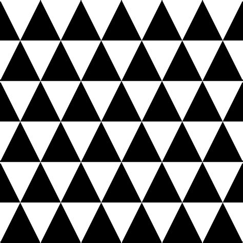 svg pattern tessellation clipart isosceles triangle tessellation