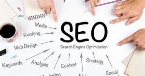 Site Search Optimization by 5 Basic Seo Principles To Increase Your Website Traffic