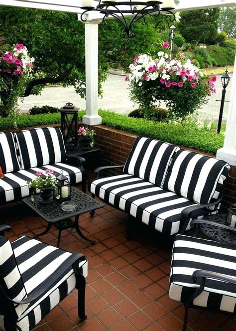 outdoor cushions for patio furniture seating replacement cushions for outdoor furniture