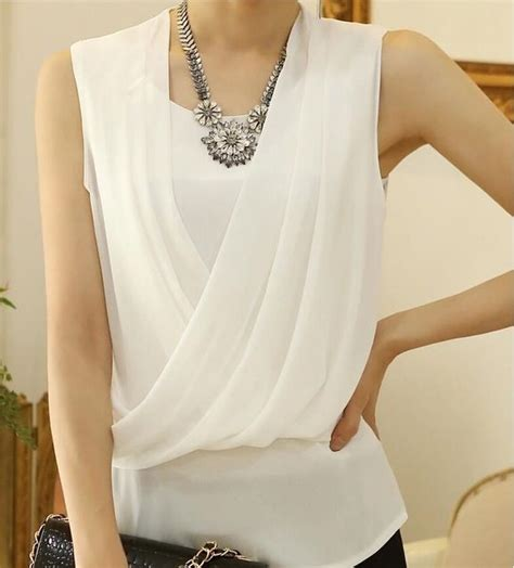 imagenes de moda sin copyright las 25 mejores ideas sobre blusas de gasa en pinterest