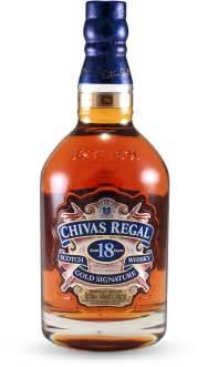 chivas regal 18 chivas regal 18 year gold signature whiskey