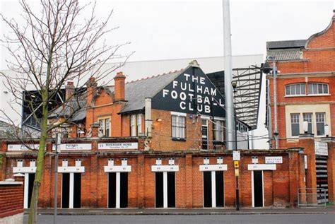 pubs near craven cottage fulham fc wants your view on new riverside stand lbhf