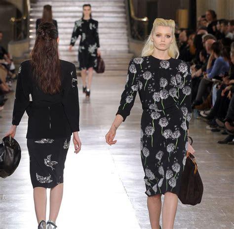 pariser fashion week miu miu geht den frauen an den - 40er Jahre Stil
