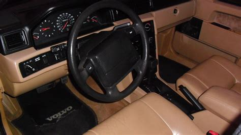 volvo 940 interior get last automotive article 2015 lincoln mkc makes its