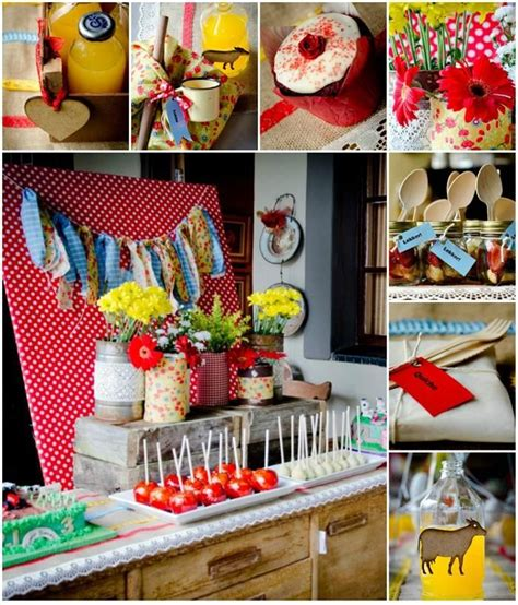farm themed birthday supplies 17 best images about on the farm party on pinterest farm