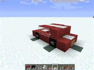 comment construire une voiture dans minecraft wikihow