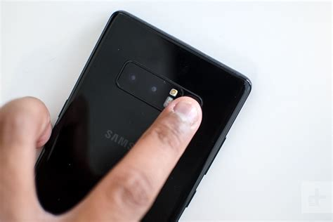 Samsung Note 8 Review samsung galaxy note 8 review digital trends