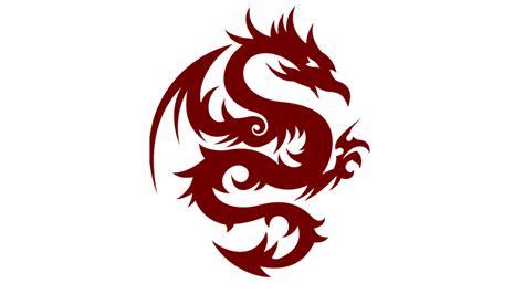 tattoo dragon logo dragon tattoo logo danielhuscroft com