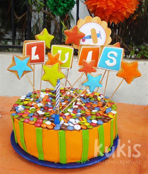 imagenes cumpleaños luis kukisfiesta la felicidad del primer cumplea 241 os
