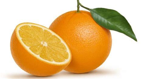 imagenes abstractas naranjas beneficios y propiedades de la naranja