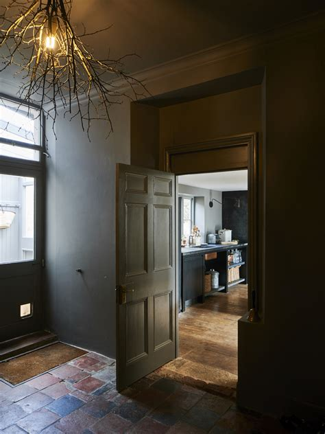 Turner S Kitchen by Kitchen Of The Week A Kitchen In A Rescued Billiard