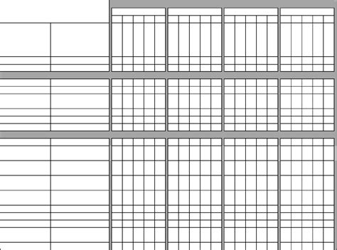 sip template sip construction schedule template free
