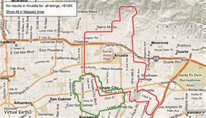 arcadia vs temple city 630k arcadia housing