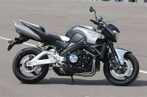Suzuki Beking Suzuki Gsx1300 B King 2007 2012 Review Mcn