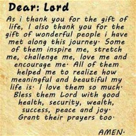 thank you letter to god dear lord pictures photos and images for