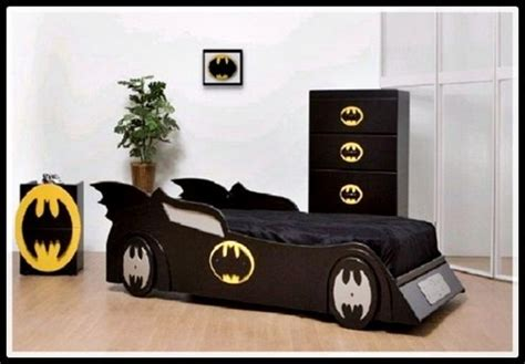 batman beds batman car bed maximillian pinterest maybe someday