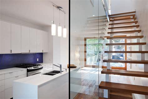 Toronto Kitchen Design modernest houses 1 4 feathered nests canadian architect