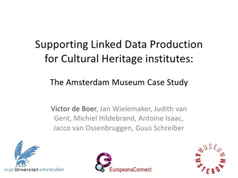 amsterdam museum linked open data eswc2012 presentation supporting linked data production
