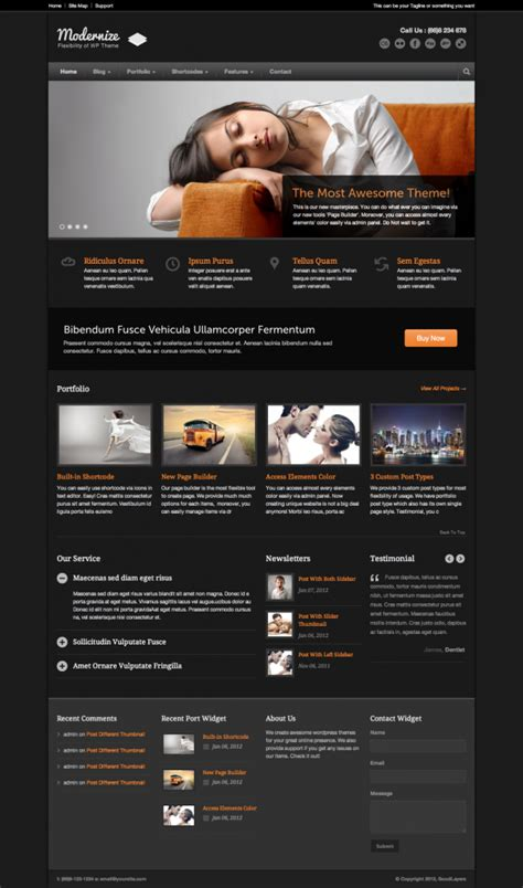 theme avada gym wordpress template themes for gyms fitness centers