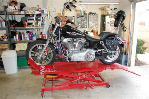 harley davidson lift tables motorcycle lift table local only atl ga area harley