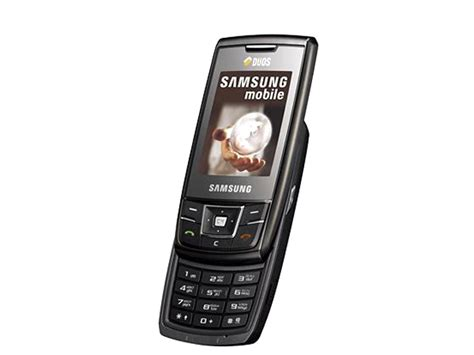 mobile phone samsung duos samsung d880 duos price in india reviews technical