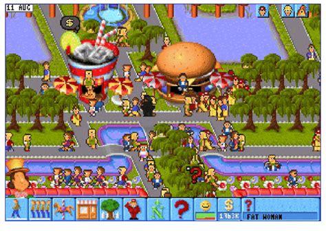 theme park game pc 10 tựa game tuyệt vời dựa tr 234 n 10 c 244 ng việc si 234 u thực tế