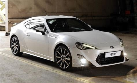 Toyota Gt86 2017 by 2017 Toyota Gt86 Interior Exterior Price Specs Release Date