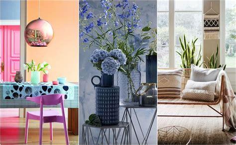 10 best summer 2018 trends interior design ideas
