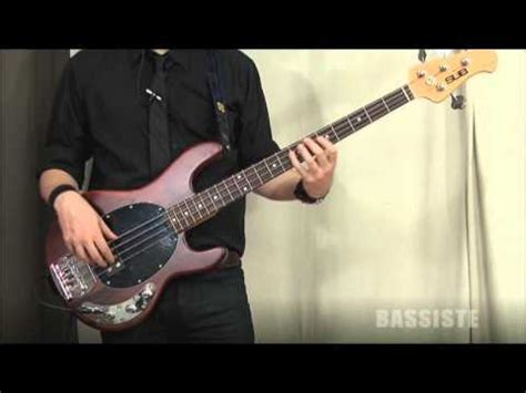 Bass Sub Series Sterling By Musicman Ray4 Hbs test sterling by musicman sub series 4